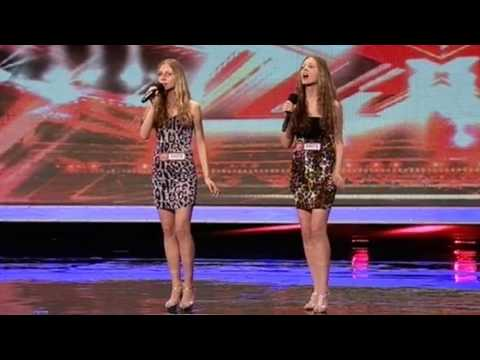 Dreamgirls – X Factor