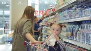 видео обзор: Почему детские продукты так дороги?