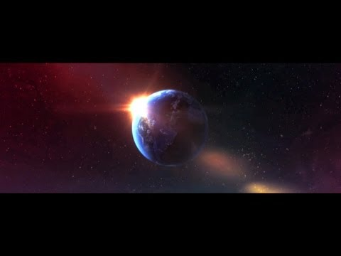 L'origine della Terra in un minuto