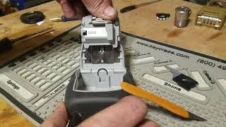 Master Lock key safe full decode - Realtor Box
