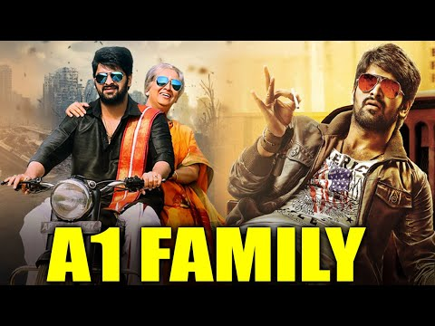Download A1 Family Full South Indian Movie Hindi Dubbed | Telugu Movies In Hindi Dubbed Full HD Mp4 3GP Video and MP3