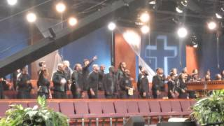 Psalms Choir City of Refuge