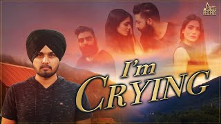 I M Crying | ( Full Video) | Vicky Singh Saab | New Punjabi Songs 2019 | Latest Punjabi Songs 2019