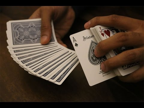 Single Card Spread Pass by Vivek Singhi