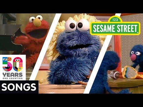 , title : 'Sesame Street: 50 Songs in 50 Years Compilation | #Sesame50
