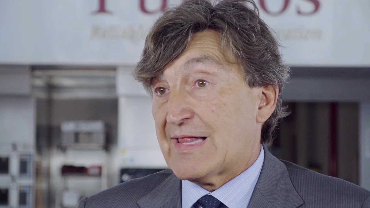 Full Interview: CGF Talks to Daniel Malcorps, Group CEO, Puratos