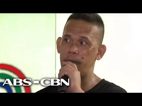 [ABS-CBN]  Suspek sa hostage-taking sa Greenhills, hawak na ng mga pulis | Bandila