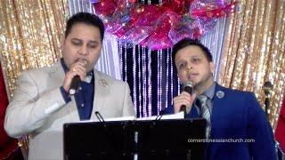 NACH DIYAN KALIYAN (Punjabi Christmas Song) by Mr