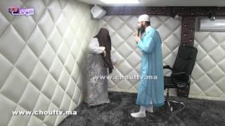 تحميل و مشاهدة صادم..لحظة استخراج جن على المباشر من سيدة مغربية و حوار مثير بين الجِني و الراقي(شاهد الفيديو) MP3