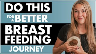 HOW TO HAND EXPRESS For A Better Breastfeeding Journey | Hand Expression Milk