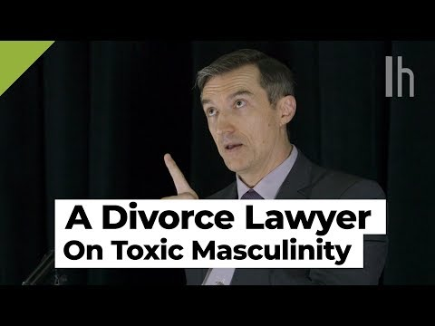 How Men Can Learn To Have Healthier Conflict, With Divorce Attorney James Sexton