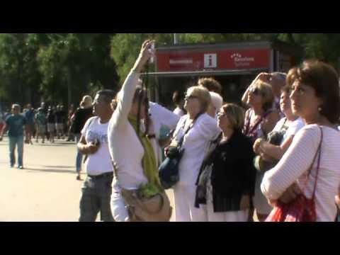 Video of Sagrada Familia Castellan FREE