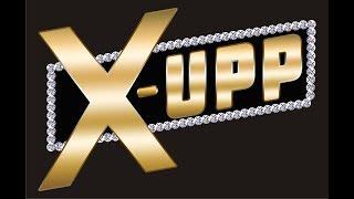 X-UPP - Барыма /Dobun music 2018/Live клип