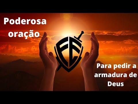 Poderosa orao para pedir a armadura de Deus
