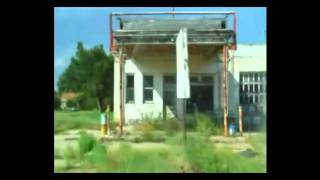 (The Video) Ghost Towns Along The Highway - Marco M & Tony D (Video by Joe N.)