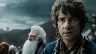 The Hobbit: The Battle of the Five Armies - Official Teaser Trailer