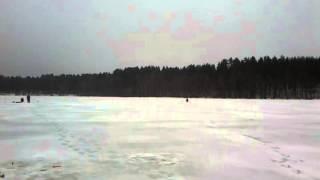 Рыбалка глубины оз мичуринского лен обл