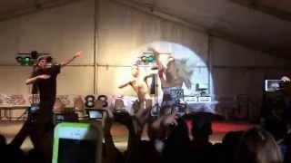 Pia Mia - Let's Do It Again (Hawaii 06/12/15) LIVE