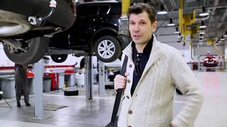 Отзыв владельца автомобиля KIA о прохождении ТО в Kia FAVORIT MOTORS