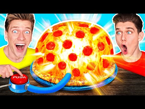 9 Genius DIY Life Hacks #2 Plus How To Do The Best New Aladdin & Amazon Food Art Challenge