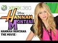 Hannah Montana The Movie Xbox 360 720p
