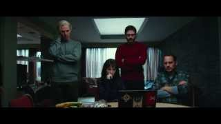 The Fifth Estate (2013) Video