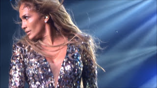 Jennifer Lopez   Las Vegas 2016 - All I Have Concert