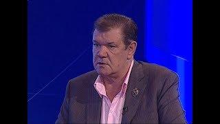 ИНТЕРВЬЮ: Депутат Егоров рассказал, стал ли бы он драться с критиковавшим его экологом