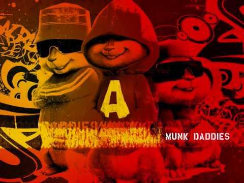 Weezer - Everybody Get Dangerous (Chipmunks Version)