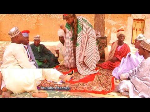 Daushe Yayi Tusa A Fadar Bosho [ Musha Dariya ] Video
