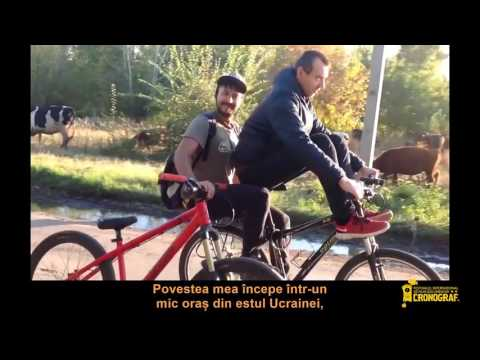 Bikeportraits Trailer / UN LIKE PENTRU DOCUMENTAR / CRONOGRAF 2017