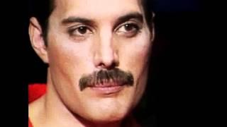 Freddie Mercury my life!
