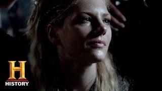 Lagertha and Bjorn are Welcomed Home (Sneak Peek)