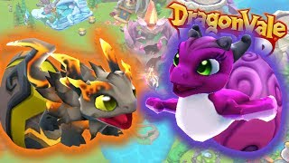 how to get all dragons dragonvale world - Free video search