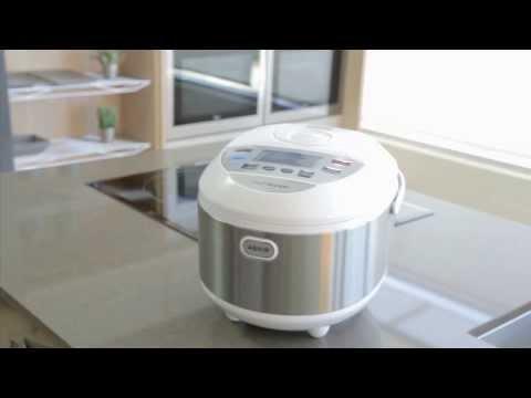 Nuevo robot de cocina chef titanium con voz blog for Todo para el hogar