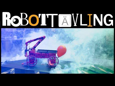 Film: Robottävling