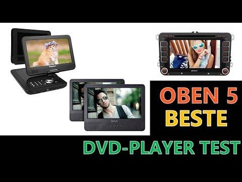 Beste DVD Player Test 2019