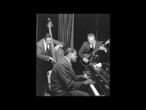 Oscar Peterson Tenderly Carnegie Hall Sept  16, 1950