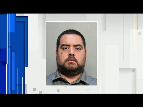 Middle school teacher arrested, accused of groping student