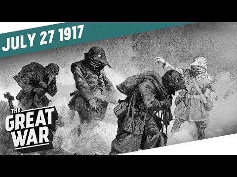 Tři roky velké války - Velká válka