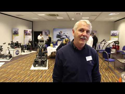 TGA TRADE: Runcorn Roadshow - dealer testimonial (February 2019) YouTube video thumbnail