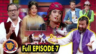 Mundre Ko Comedy Club Season 2 | Full EPISODE 7  | Yogi Bikashanandh Acharaya
