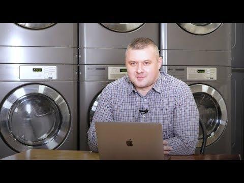 Как открыть прачечную — Иван Пилипенко