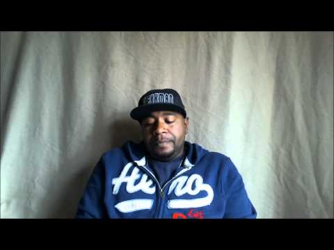FLEXX STEELE PT2 EXCLUSIVE INTERVIEW