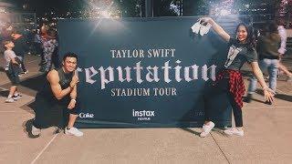 TAYLOR SWIFT: REPUTATION STADIUM TOUR SEATTLE