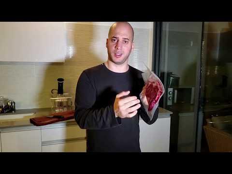 הסודות שצריך להכיר כדי להכין סטייק מושלם בבית