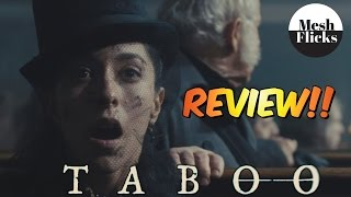 Taboo | Shovels and Keys | Review!