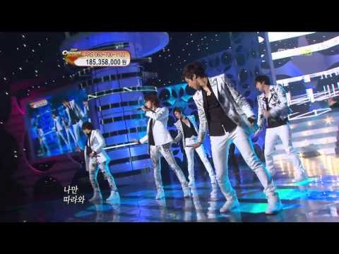 """Download [1080p HD] SS501 """"Love Like This"""" At Give A Child New Life Charity Event 091130 HD Mp4 3GP Video and MP3"""
