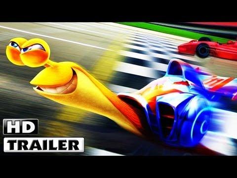 Trailer Turbo
