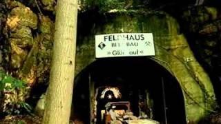 Подземный рейх.  часть-1.